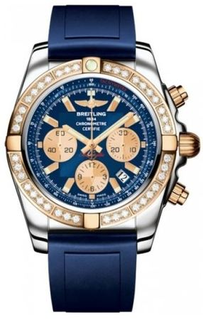 Breitling Chronomat 44  Men's Watch CB011053/C790-DPT