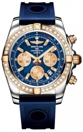 Breitling Chronomat 44  Men's Watch CB011053/C790-ORD