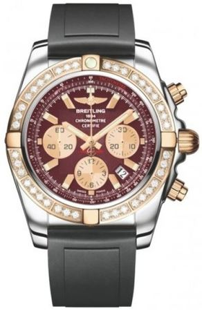 Breitling Chronomat 44  Men's Watch CB011053/K524-DPT