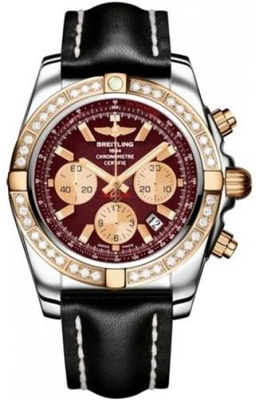 Breitling Chronomat 44  Men's Watch CB011053/K524-LST