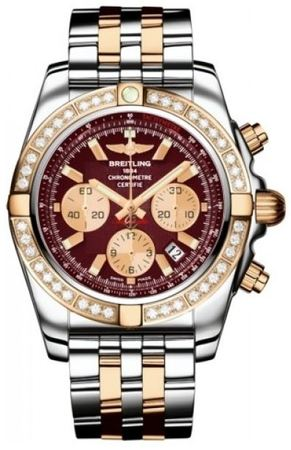 Breitling Chronomat 44  Men's Watch CB011053/K524-TT