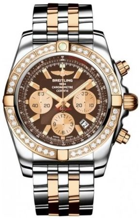 Breitling Chronomat 44  Men's Watch CB011053/Q576-375C