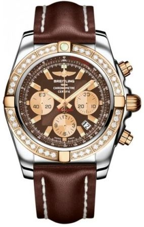 Breitling Chronomat 44  Men's Watch CB011053/Q576-LSD