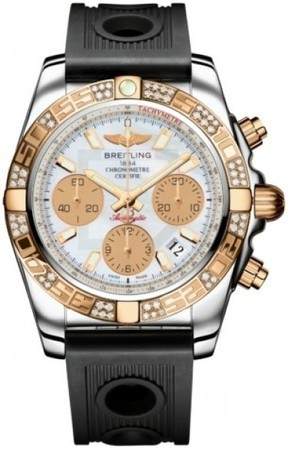 Breitling Chronomat 41  Men's Watch CB0140AA/A722-ORD