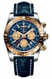 Breitling Chronomat 44 GMT  Men's Watch CB042012/C858-732P