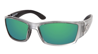 Costa Del Mar     Sunglasses CB 18 GMGLP