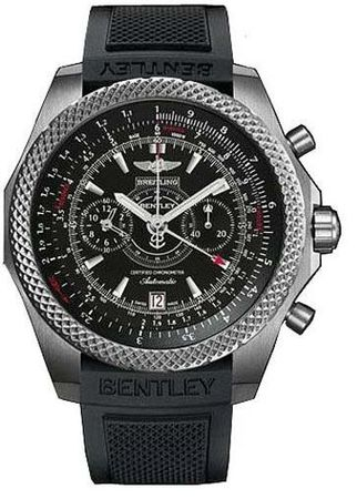 Breitling Bentley Supersports  Men's Watch E2736522/BC63-220S