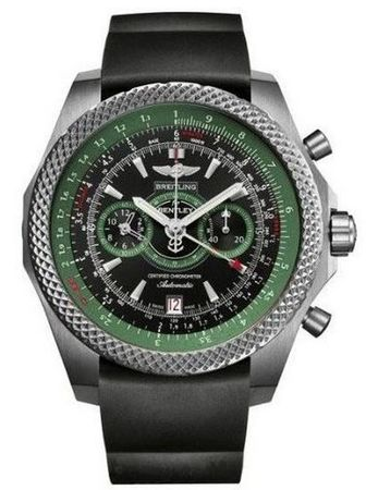 Breitling Bentley Supersports Light Body/Limited Edition  Men's Watch E2736536/BB37-212S