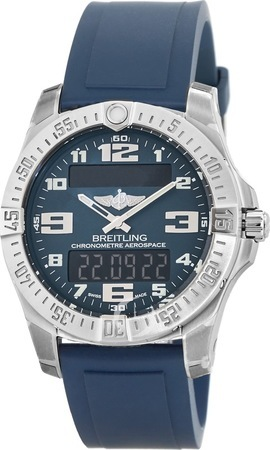 Breitling Professional Aerospace Evo  Men's Watch E7936310/C869-145S