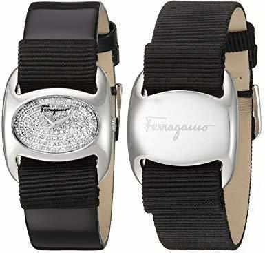 Salvatore Ferragamo Varina   Women's Watch FIE060015