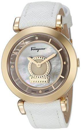 Salvatore Ferragamo Minuetto   Women's Watch FQ4270015