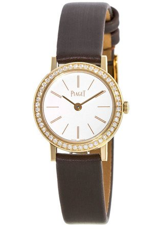 Piaget Altiplano   Women's Watch G0A36534