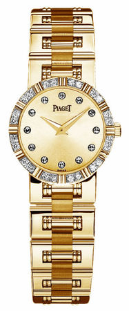 Piaget Dancer   Women's Watch GOA02107