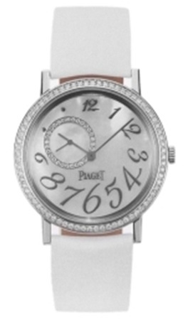 Piaget Dancer   Women's Watch GOA31105