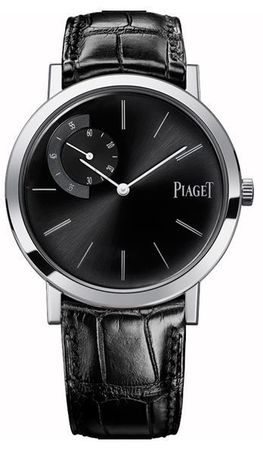 Piaget Altiplano   Men's Watch GOA34114