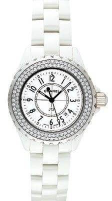 Chanel J12 Classic   Women's Watch H0967