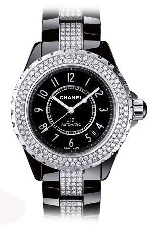 Chanel J12 Classic   Unisex Watch H1339
