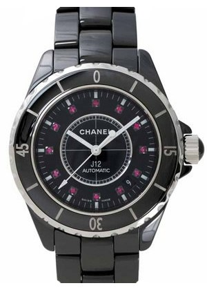 Chanel J12 Classic   Unisex Watch H1635