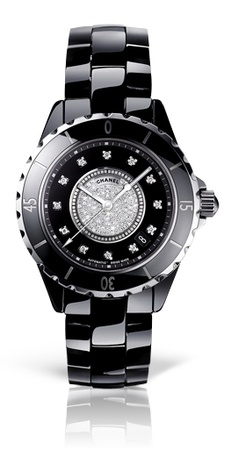 Chanel J12 Classic   Unisex Watch H1757