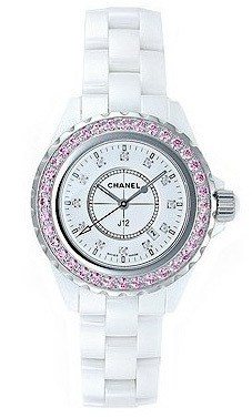 Chanel J12 Classic   Women's Watch H2010