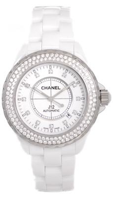 Chanel J12 Classic   Men's Watch H2013