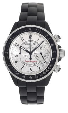 Chanel Superleggera   Men's Watch H2039