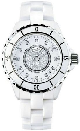 Chanel J12 Quartz   Women's Watch H2123