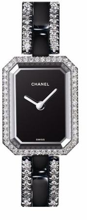 Chanel Premiere   Women's Watch H2147