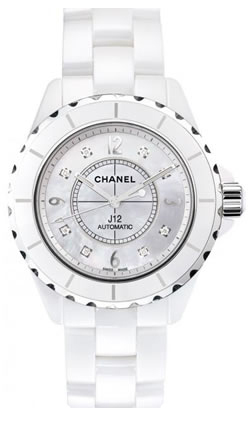 Chanel J12 Classic   Unisex Watch H2423