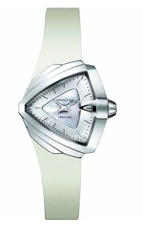 Hamilton Vetura S Quartz  Women's Watch H24251391
