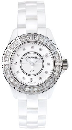 Chanel J12 Classic   Women's Watch H2429
