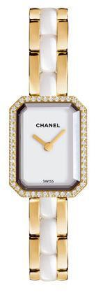 Chanel Premiere   Women's Watch H2435
