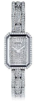 Chanel Premiere   Women's Watch H2437