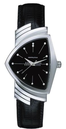 Hamilton Ventura Quartz  Women's Watch H24411732
