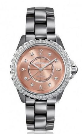Chanel J12 Automatic   Women's Watch H2564