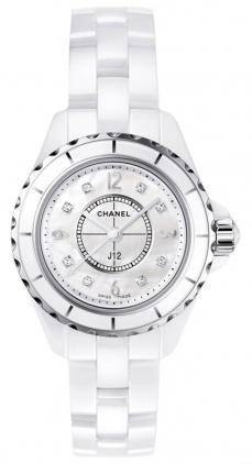 Chanel J12 Classic   Women's Watch H2570