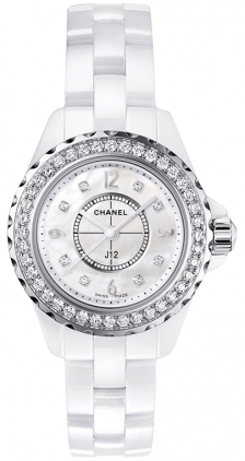 Chanel J12 Classic   Women's Watch H2572