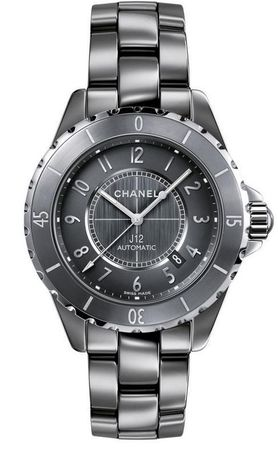 Chanel J12 Automatic   Women's Watch H2979