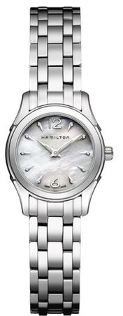 Hamilton Jazzmaster Lady Quartz  Women's Watch H32261197