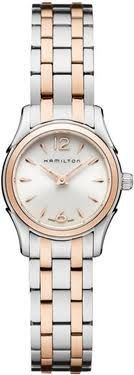 Hamilton Jazzmaster Lady Quartz  Women's Watch H32271155