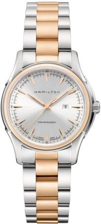 Hamilton Jazzmaster Viewmatic Auto  Women's Watch H32305191