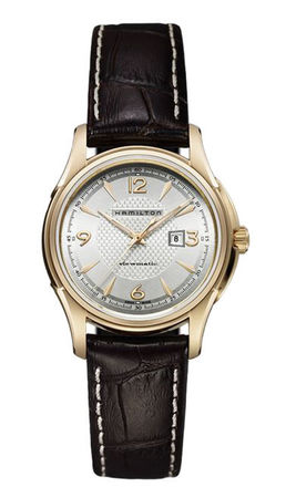 Hamilton Jazzmaster Viewmatic Auto  Men's Watch H32335555