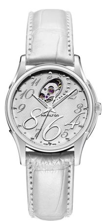 Hamilton Jazzmaster Lady Auto  Women's Watch H32365313