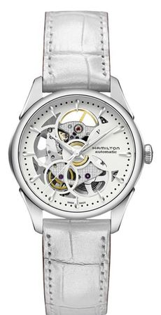 Hamilton Jazzmaster Viewmatic Auto  Women's Watch H32405811