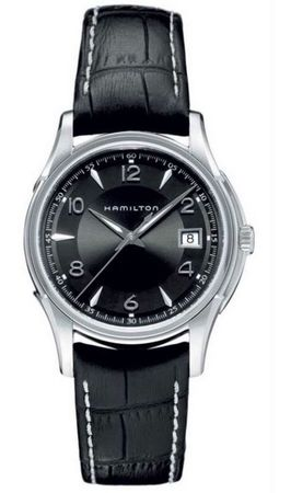 Hamilton Jazzmaster Gent Auto  Men's Watch H32411735