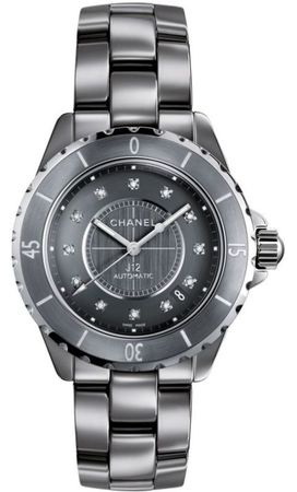 Chanel J12 Automatic   Women's Watch H3242