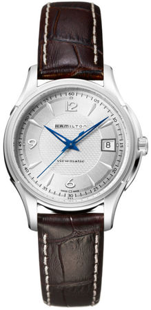 Hamilton Jazzmaster Viewmatic Auto  Men's Watch H32455557