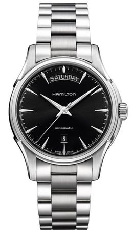 Hamilton Jazzmaster Day Date Auto  Men's Watch H32505131