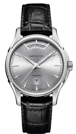 Hamilton Jazzmaster Day Date Auto  Men's Watch H32505751