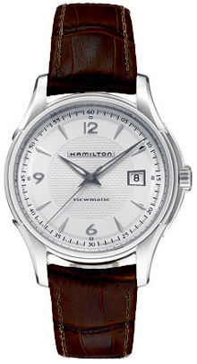 Hamilton Jazzmaster Viewmatic Auto  Men's Watch H32515555